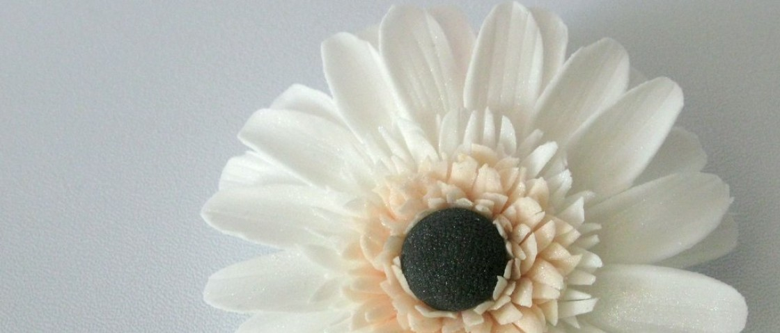 Tutorial gerbera daisy tarttokig tutorial gerbera daisy mightylinksfo